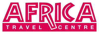 Africa.Flights Logo